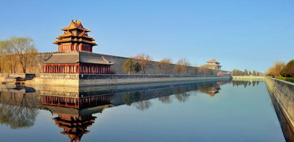 【亲子文化之旅】国宝会说话 故宫里的国家宝藏 半日游