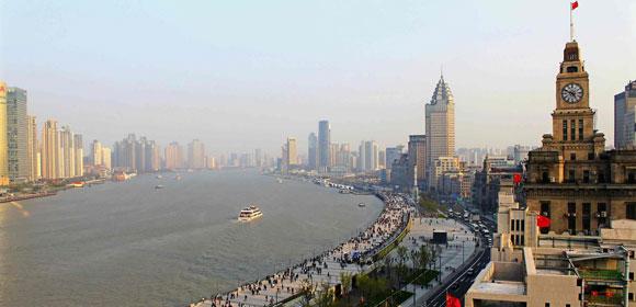 【联合发团】上海东方明珠+浦江夜游一日游 CC上海