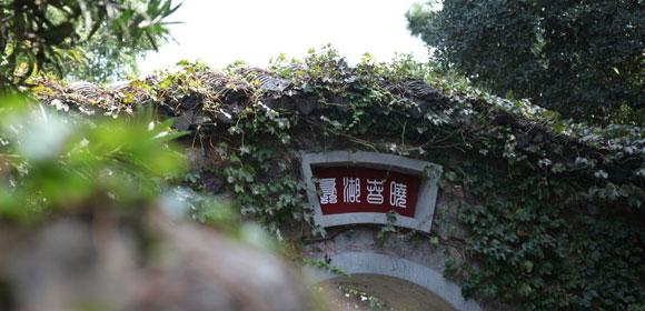 CC无锡禅意灵山小镇拈花湾一日游