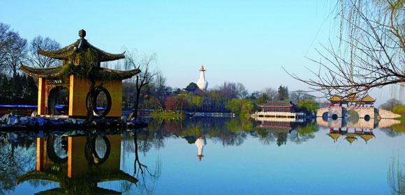 【秋游】扬州瘦西湖一价全含、商务酒店舒心舒适、逛东关街、惬意二日游