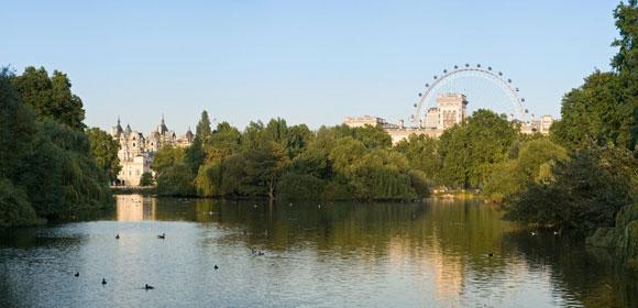【文化旅程】英国一地+科茨沃尔德乡村+自由伦敦10天之旅(BA)