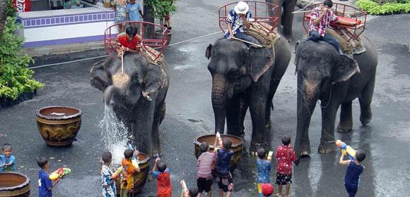 泰国 普吉+曼谷+芭堤雅八日尊享游