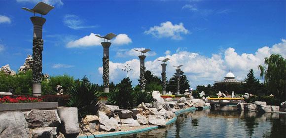 【联】h山东青岛,凤凰岛,威海,烟台,蓬莱环岛双飞四日游