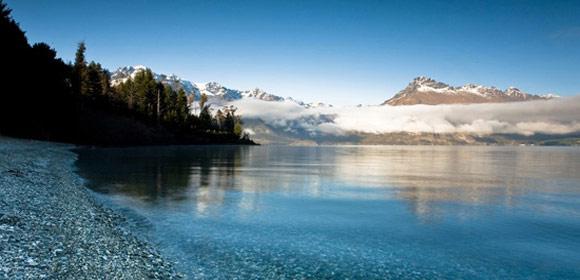 新西兰北岛4日游
