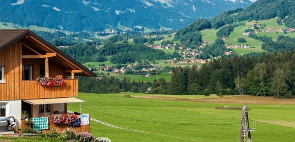【联合发团】奥地利+德国+瑞士12天跟团游