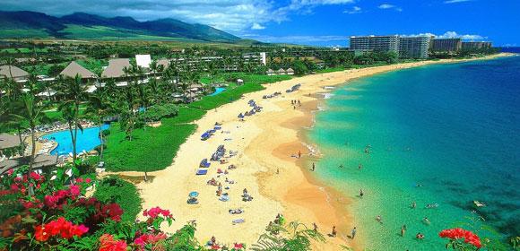 【五星酒店】美国夏威夷一地7天5晚
