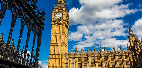 【联合发团】英国一地希尔顿系列+自由伦敦10天8晚