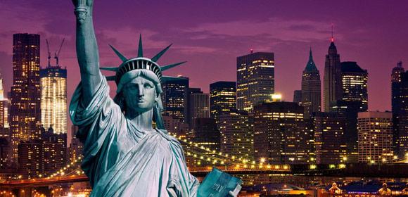 【国旅开班】美国东西海岸+黄石+大峡谷+羚羊彩穴六大国家公园16天跟团游 无自费