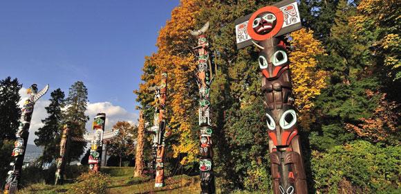 【印象落基山】加拿大西海岸宜居城市温哥华+绝美落基山脉9天半自助