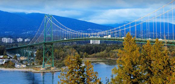 【国旅自组】加拿大东西海岸+班夫国家公园11天跟团游